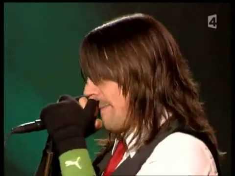 Red Hot Chili Peppers Dani California _ Taratata.mp4