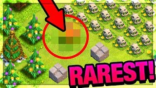Video The 5 RAREST Obstacles in Clash of Clans! Do YOU Have one?!   | CoC | MP3, 3GP, MP4, WEBM, AVI, FLV Desember 2017
