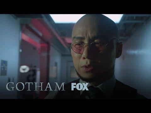 Gotham 2.13 (Clip)
