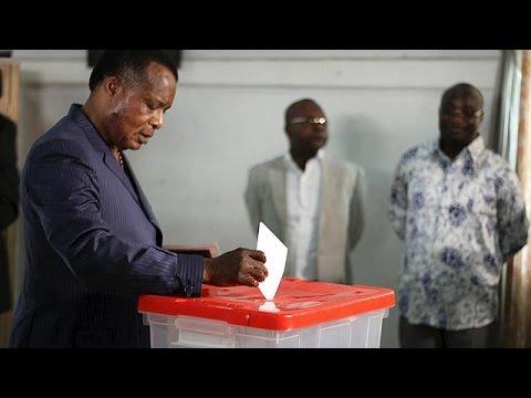 Κονγκό: Στις κάλπες οι πολίτες για το αμφιλεγόμενο δημοψήφισμα