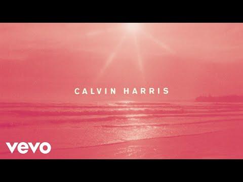 Calvin Harris - Funk Wav Bounces Vol. 1 - Album Trailer