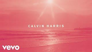 Calvin Harris - Funk Wav Bounces Vol. 1 - Album Trailer Video