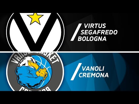 Serie A 2020-21: Virtus Bologna-Cremona, gli highlights