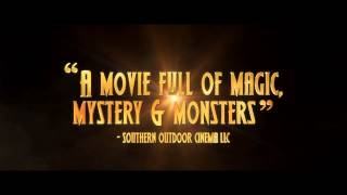 Nonton Adventurer: The Curse of The Midas Box Official Trailer (2014) Film Subtitle Indonesia Streaming Movie Download