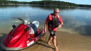 10. 2014 Boat Buyers Guide - Yamaha VX Cruiser