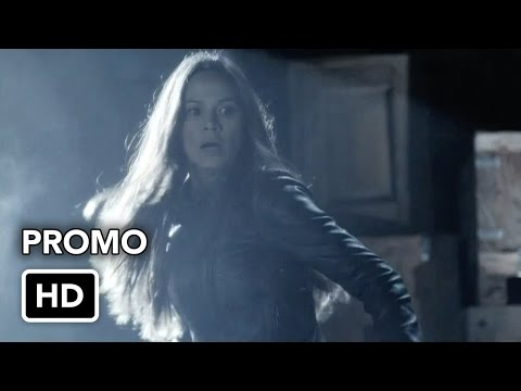 Falling Skies - Episode 5.08 - Stalag 14th Virginia - Promo