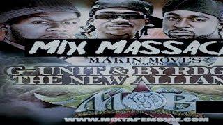 Wavy Unit (Mixtape) Max B, French Montana, 50 Cent, Lloyd Banks, Tony Yayo & Young Buck