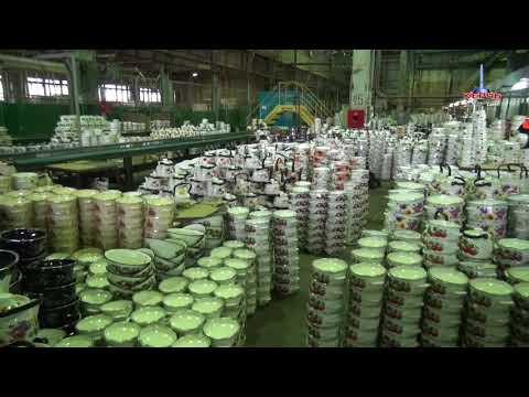 Возрождение Керченского металлургического завода