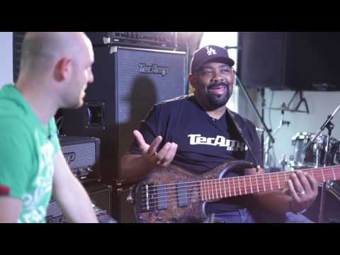 Be Prepared When the Opportunity Comes - In Conversation with Andrew Gouché /// Scott's Bass Lessons