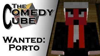 Video The Comedy Cube - Wanted: Porto MP3, 3GP, MP4, WEBM, AVI, FLV Juni 2017