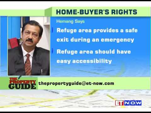 The Property Guide  Home Buyers Rights - Part 3 (видео)