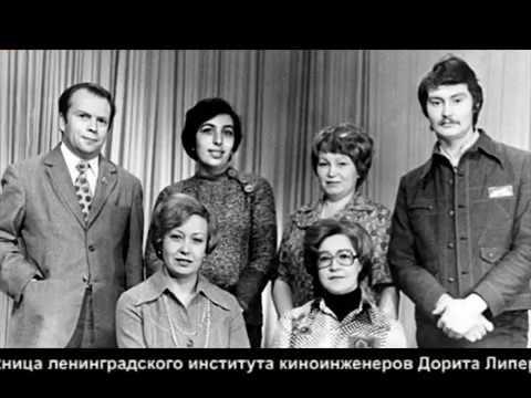 60 лет телевидению Удмуртии