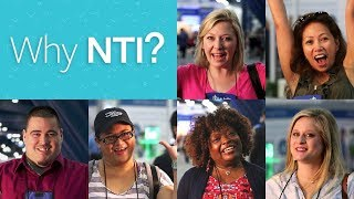 NTI 2018 - See you in Boston!