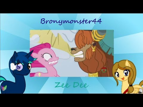 A Brony Couple Reacts - MLP Season 7 Episode 11 (Not Asking For Trouble)