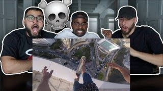 Video REACTING TO NEAR-DEATH EXPERIENCES! *TRY NOT TO CRINGE CHALLENGE* MP3, 3GP, MP4, WEBM, AVI, FLV Mei 2019