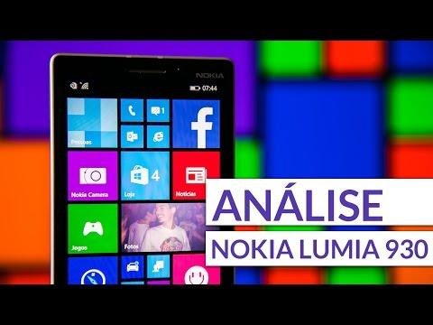 Nokia Lumia 930 [Análise de Produto] – TecMundo