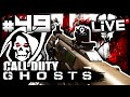 CoD Ghosts: INFECTED KEM STRIKE?! - LiVE w/ Elite #49 (Call of Duty Ghost Multiplayer Gameplay)
