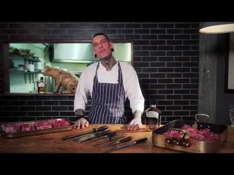 Introducing Dan Thrippleton, Head Chef  - Gentleman Jack