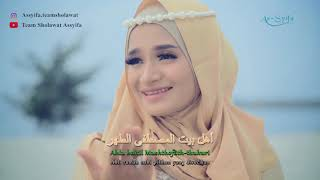 Video KUNTRIKSI - YAA ROSULALLAH VERSI TUMHIHO (COVER BY AS SYIFA) MP3, 3GP, MP4, WEBM, AVI, FLV Juli 2019