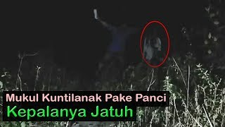 Video Mukul Kunt!Lanak pake panci Ke palanya Lepas MP3, 3GP, MP4, WEBM, AVI, FLV Januari 2019