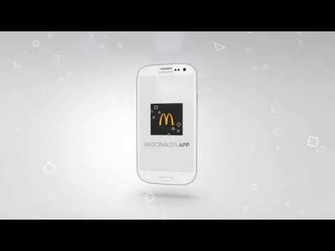 Video of McDonald's Polska