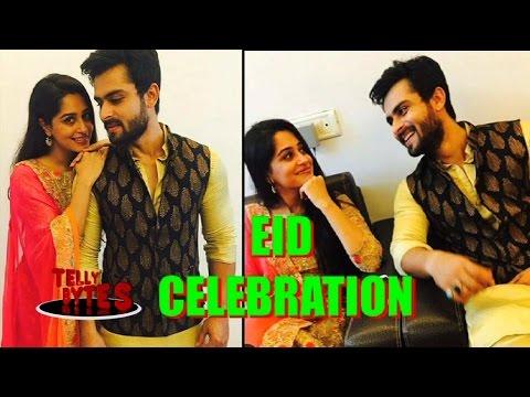 Dipika and Shoib's EID CELEBRATION PICS will give