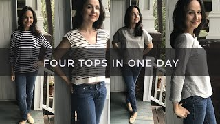 Video Four Tops in One Day MP3, 3GP, MP4, WEBM, AVI, FLV Agustus 2018
