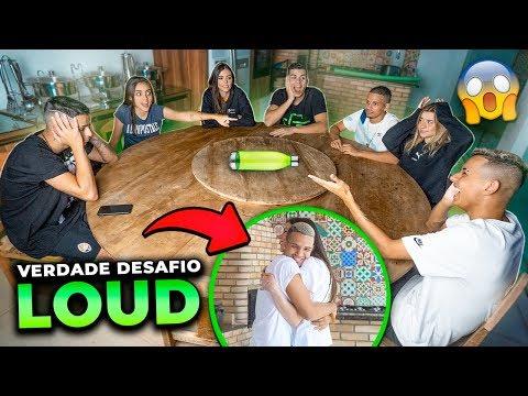 ELA ACEITOU?! VERDADE OU DESAFIO COM A NOVA MORADORA DA LOUD!!