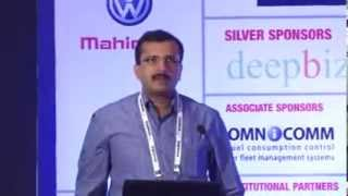 Nitin R Gokarn, IAS, CEO & Project Director, NATRiP