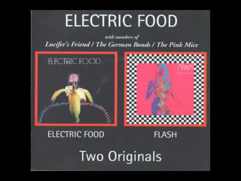 Electric Food - Tavern (1970) online metal music video by ELECTRIC FOOD