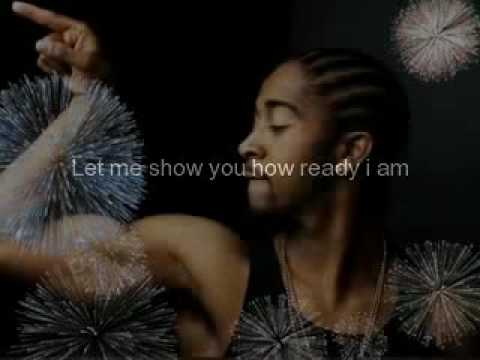 OMARION-YOUNG BUT IM READY