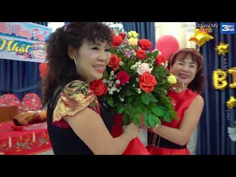 Sinh Nhật 2020 Cô Tô Hà Lớp Line Dance Vũng Tàu