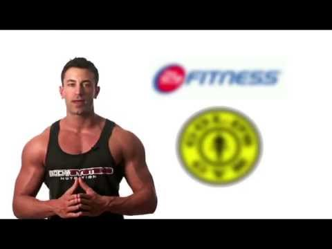 How To Gain Muscle (How To Gain Muscle Fast)