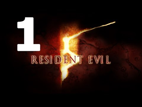 resident evil 5 playstation 3 youtube