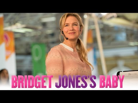 Bridget Jones's Baby (Featurette 'Reintroducing Bridget')
