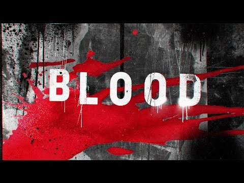 Blood Lyric Video