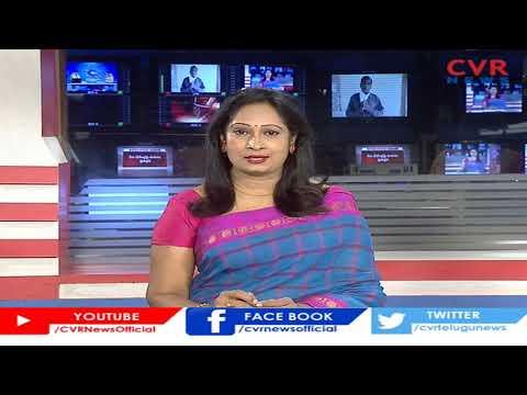 Deputy Collector harassment in Prakasam district   CVR News
