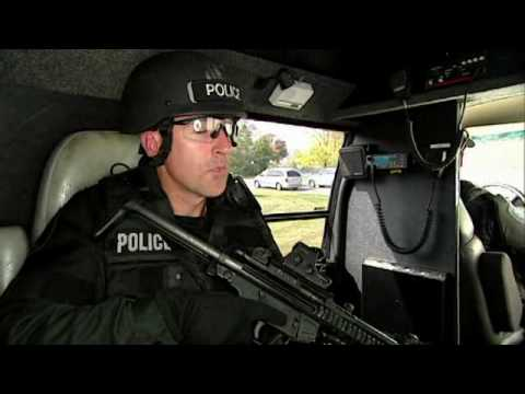 Ottawa - Rick joins the Ottawa Tactical Unit. (originally aired: October 09, 2007)