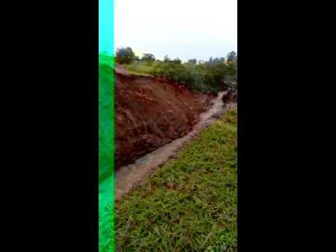 VIDEO SANESUL SAPUCAIA  TV CAPITANBADO