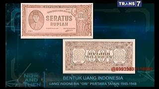 Video On The Spot - Now and Then Uang Indonesia MP3, 3GP, MP4, WEBM, AVI, FLV Agustus 2018