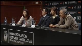 Nonton Rueda De Prensa   Dangsinjasingwa Dangsinui Geot   Yourself And Yours    O S     2016 Film Subtitle Indonesia Streaming Movie Download
