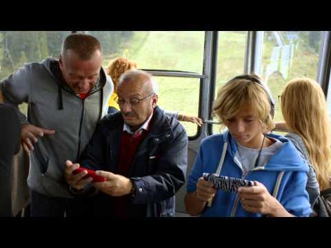 Vodafone Supernet - XStream