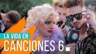 Video LA VIDA EN CANCIONES 6 | Hecatombe! MP3, 3GP, MP4, WEBM, AVI, FLV Agustus 2018