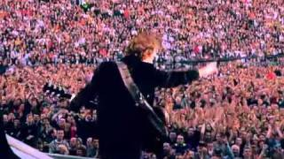 AC/DC Thunderstruck (Live In Munich, Germany 2001)
