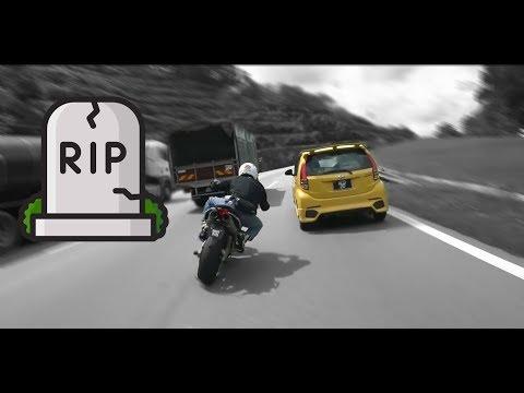 DEA*H WISH - (Dangerous riders) - Best Onboard Compilation [Sportbikes] - Part 9 - Thời lượng: 7:45.