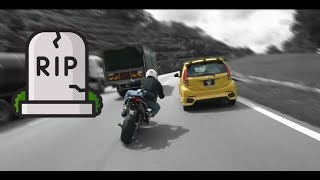 Video DEA*H WISH - (Dangerous riders) - Best Onboard Compilation [Sportbikes] - Part 4 MP3, 3GP, MP4, WEBM, AVI, FLV Juli 2019