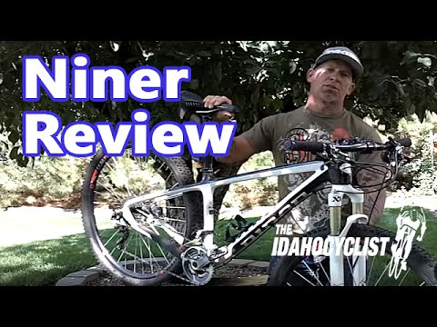 Niner Air 9 RDO Review.  Should You Buy This Mountain Bike?