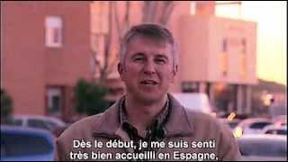 Témoignage d'un coopérateur de l'Opus Dei : Adrian Muresan