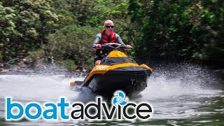 8. Sea-Doo Spark Review - BoatAdvice.com.au