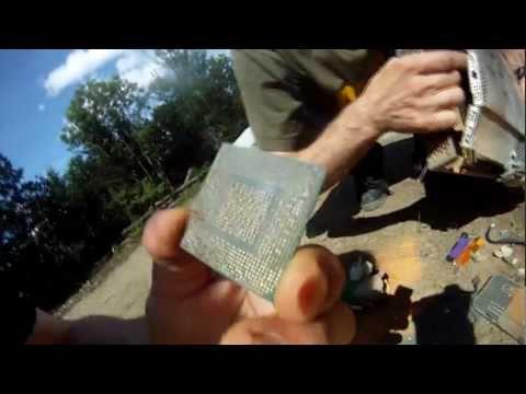 comment reparer rod